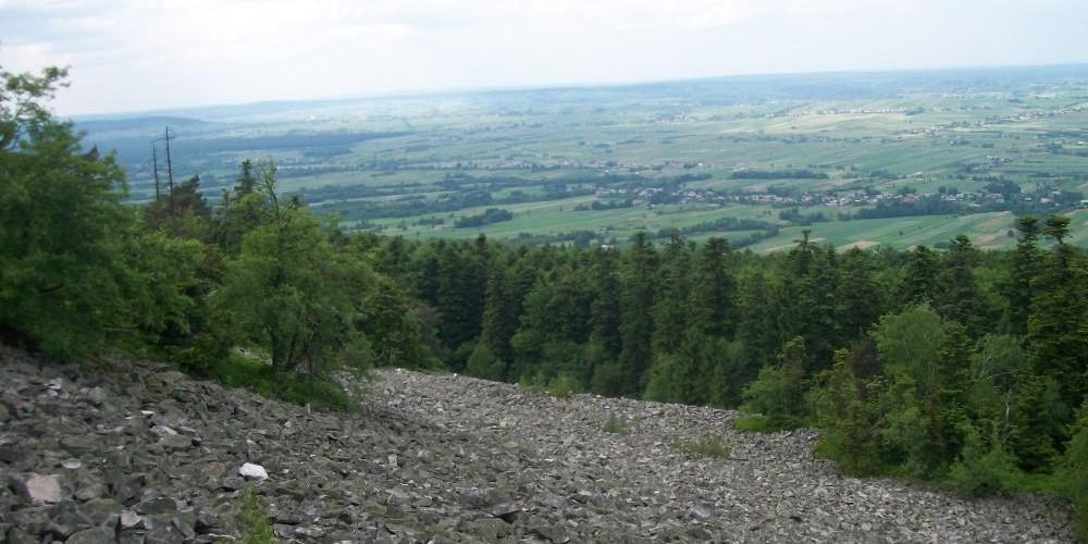 Góra Łysica